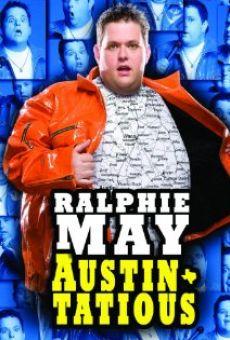 Ver película Ralphie May: Austin-Tatious
