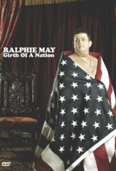 Ralphie May: Girth of a Nation en ligne gratuit
