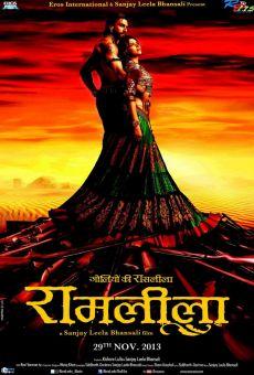Ver película Ram & Leela
