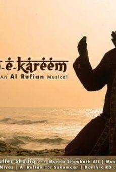 Ramadan E Kareem on-line gratuito