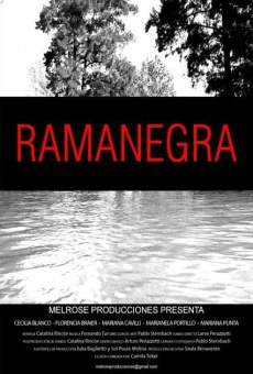 Ramanegra on-line gratuito