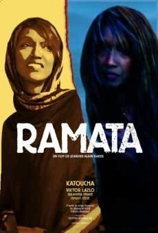 Película: Ramata