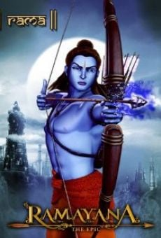 Ramayana: The Epic on-line gratuito