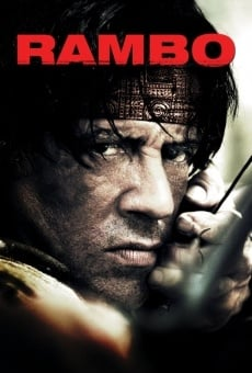 Rambo IV, regreso al infierno online gratis
