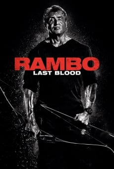 Rambo V: Last Blood on-line gratuito