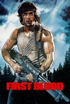 First Blood online kostenlos