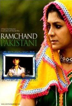 Ver película Ramchand Pakistani