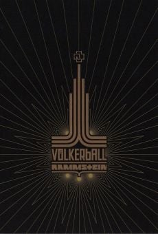 Rammstein: Völkerball on-line gratuito