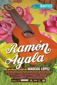 Ramón Ayala on-line gratuito