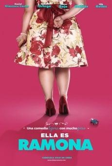Ver película Ella es Ramona