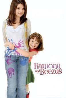 Ramona y su hermana online