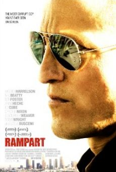 Ver película Rampart