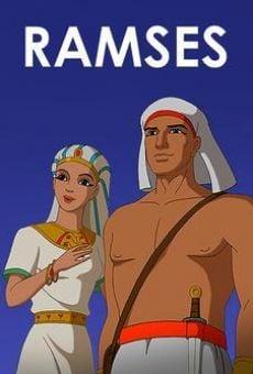 Ver película Ramses