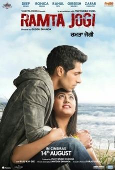 Ver película Ramta Jogi