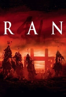 Ver película Ran