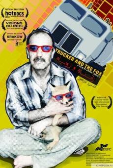 Ver película El camionero y el zorro