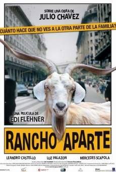 Ver película Rancho aparte
