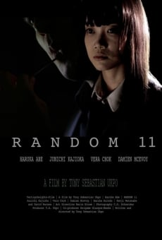Random 11 on-line gratuito
