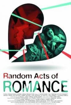 Película: Random Acts of Romance