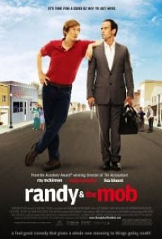 Randy and the Mob on-line gratuito