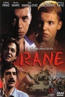 Ver película Rane