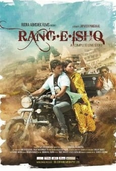 Rang-E-Ishq online streaming