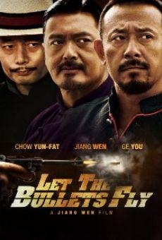 Watch Rang zi dan fei online stream
