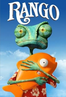 Rango stream online deutsch