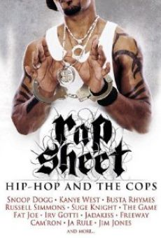 Ver película Rap Sheet: Hip-Hop and the Cops