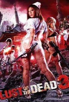 Ver película Rape Zombie 3: Apocalipsis final