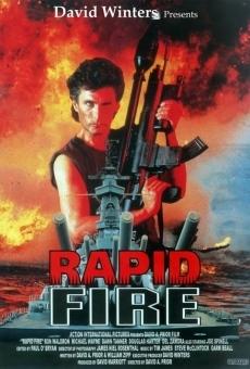 Ver película Rapid Fire