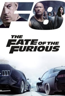 Fast & Furious 8 online streaming