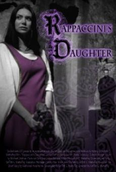 Rappaccini's Daughter online free