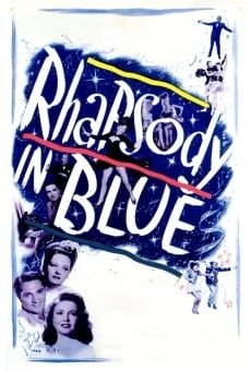 Ver película Rapsodia en azul