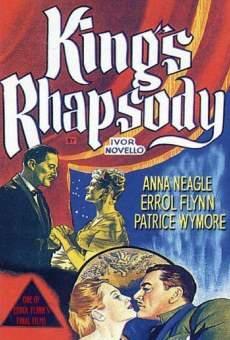 King's Rhapsody on-line gratuito