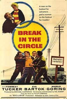 Break in the Circle on-line gratuito