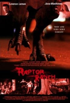 Ver película Raptor Ranch