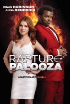 Ver película Rapturepalooza