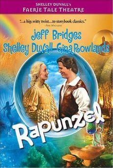Ver película Rapunzel (Cuentos de las estrellas)