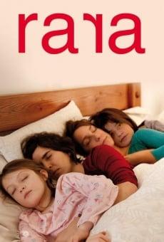 Ver película Rara