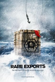 Rare Exports: A Christmas Tale on-line gratuito