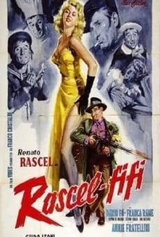 Ver película Rascel-Fifì