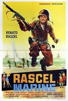 Ver película Marina Rascel