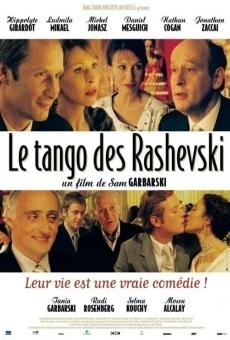 Le tango des Rashevski online