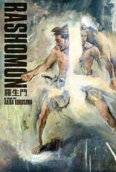 Ver película Rashomon