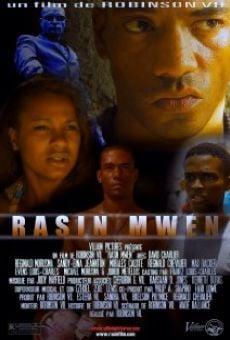 Ver película Rasin Mwen