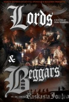 Ver película Raskasta Joulua: Lords and Beggars