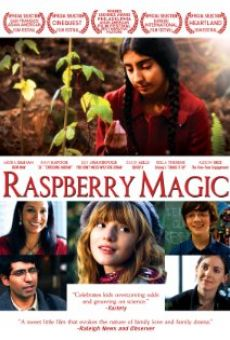 Raspberry Magic online kostenlos