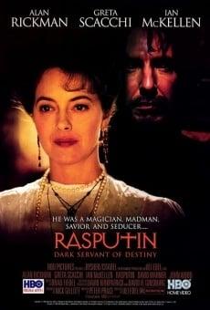 Ver película Rasputín