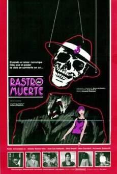 Ver película Rastro de muerte